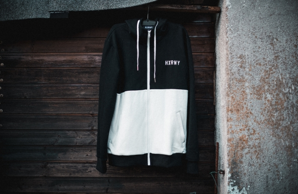 OFF WHITE X ZIP JACKET